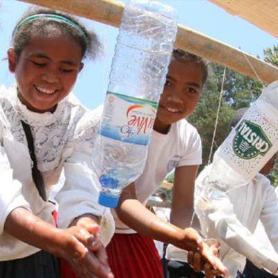 Global Handwashing Day: October 15th