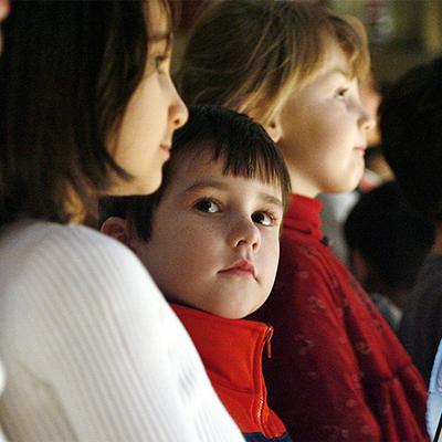Universal Children's Day: November 20th